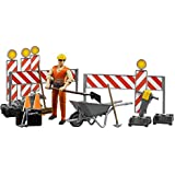 Bruder Toys Figure-Set Construction