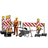 Bruder Toys Figure-Set Construction