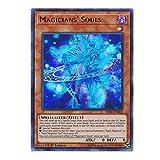 Magicians' Souls LED6-EN002 Ultra ul