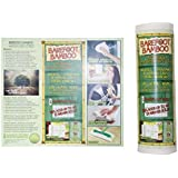 TWO (2) Rolls of Bamtastic Bamboo All-Natural Reusable Bamboo Towel