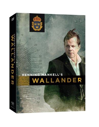 Henning Mankell's Wallander (Wallander Season 2 compare prices)