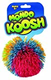 Koosh Ball – Mondo Edition – New Larger 4″ Size (Colors May Vary)