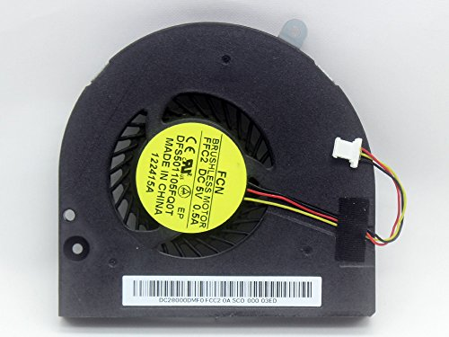 replacement cpu cooling fan