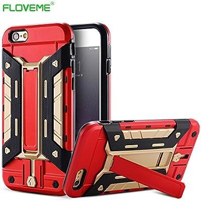 iPhone 6/6s móvil, floveme® Teléfono Móvil para smartphone (un ...