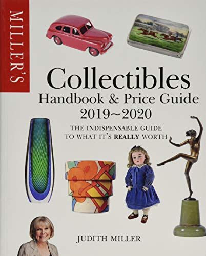 Miller's Collectibles Handbook & Price Guide 2019/2020 (Miller's Collectibles Price Guide)
