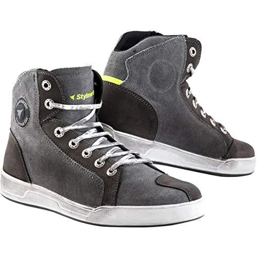 Stylmartin Adult Sunset Evo Urban Line Sneakers Grey Size  US-11.5 fcd6b5b15c5