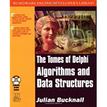 Tomes of Delphi: Alogrithm and Data Structure with CDROM