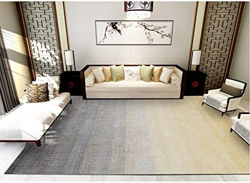LPFMM Plain Color Living Room Coffee Table Carpet 3 Colors ...