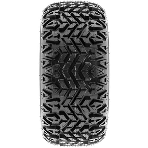 SunF All Trail ATV Tires 23x10.5-12 & 23x10.5x12 4 PR G003 (Full set of 4) by SunF (Image #5)