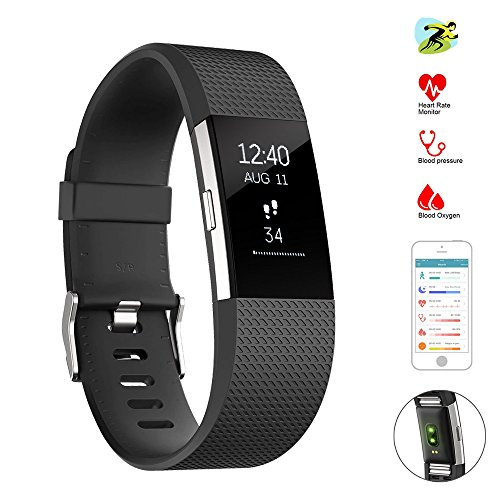 heart waterproof watches pressure products blood smart watch bluetooth monitor and rate v