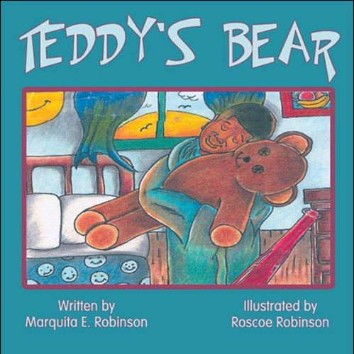 Read Online Teddy's Bear pdf epub