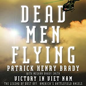 Dead Men Flying Hörbuch