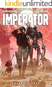 Imperator (Galaxy's Edge)