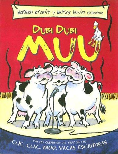 Dubi Dubi Muu / Dooby Dooby Moo (Spanish Edition) PDF