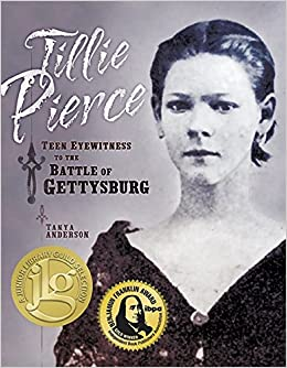 \\ONLINE\\ Tillie Pierce: Teen Eyewitness To The Battle Of Gettysburg. whois married Somos Learn minutos Higher career offre