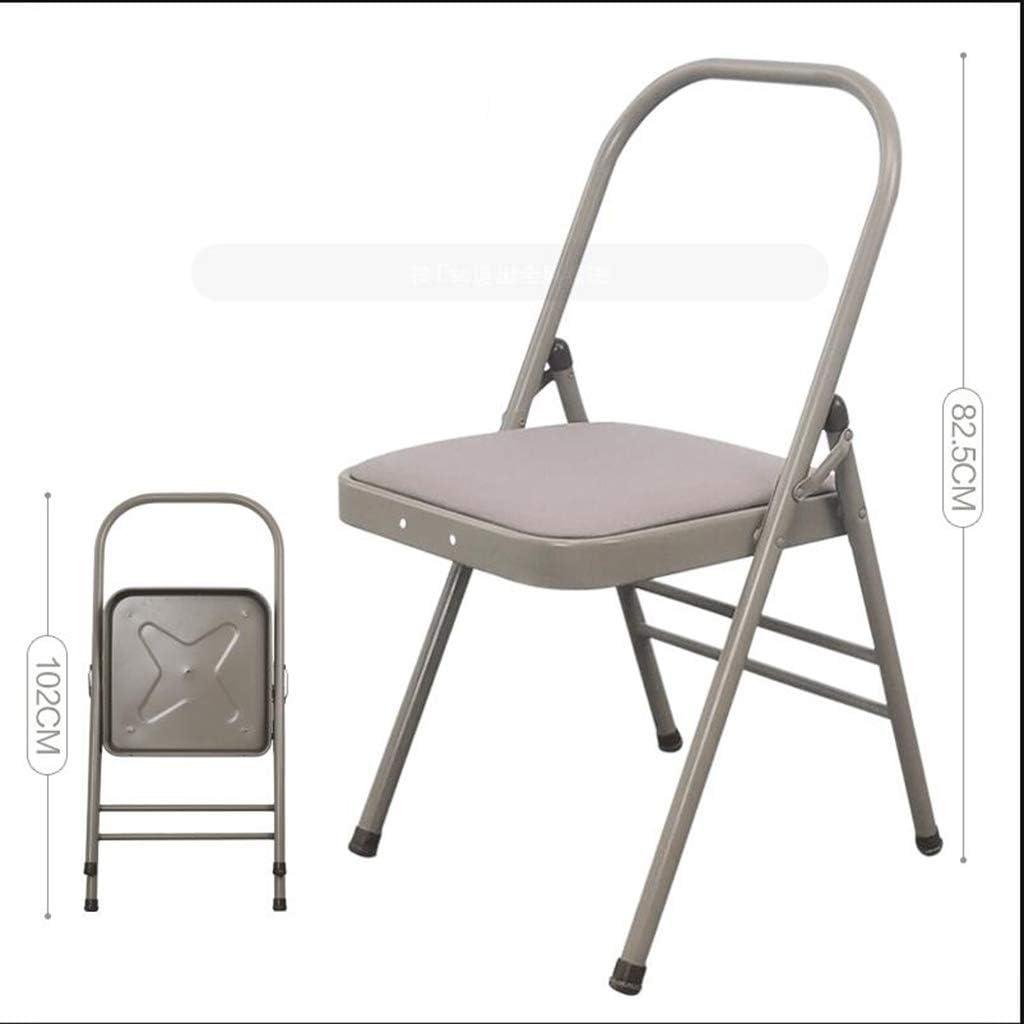 Pilates Yoga Chair, Steel Yoga Chair Accessories, AA-Coach