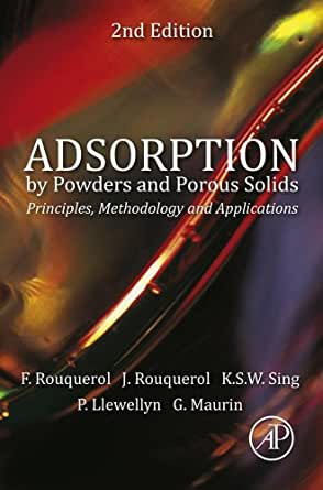 adsorption by powder It was found that the spray dried soy sauce powder was very hygroscopic in  nature  keywords: soy sauce powder water adsorption glass transition spray  dry.