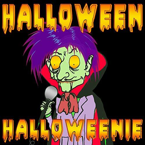 Halloween Halloweenie