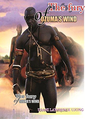 THE FURY OF OZUMA'S WIND