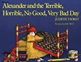 Alexander and the Terrible, Horrible, No Good, Very Bad Day, Viorst, Judith, 0590421441