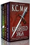 The Kinshield Saga: The Complete Series