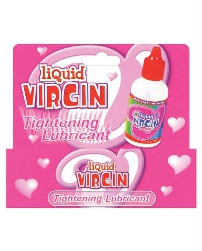 Hott produits liquides Vierge affichage, 12 comte