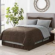 Bedsure Reversible Bed in a Bag