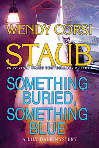 Amazon.com: Something Buried, Something Blue: A Lily Dale ...