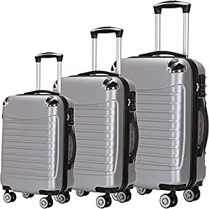 Polycarbonate vs ABS: Choose the Right Hardside Luggage