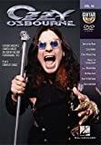Ozzy Osbourne - Guitar Play-Along DVD Vol. 44