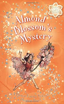 Almond Blossom's Mystery: A Flower Fairies Friends Chapter Book 0723258481 Book Cover