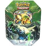 Pokemon XY 2014 Kalos Power Tin Chesnaught-EX