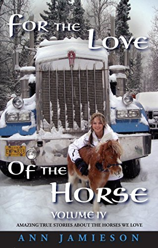 ABOUT THE Kaimanawa horses