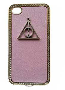 Shapotkina DIY Cellphone Case for Iphone 5S with Silver for Iphone 5 Cover +Westlinke Logo Stylus
