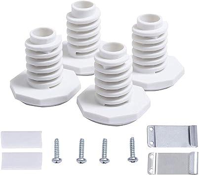 W10869845 Kit de repuesto para secadora Whirlpool estándar y de ...