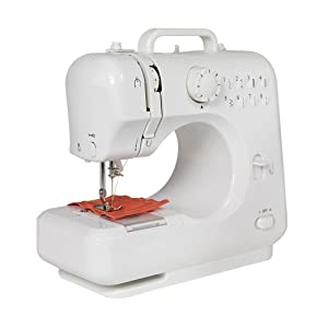 Michley LSS-505 Lil' Sew & Sew Multi-Purpose Sewing Machine