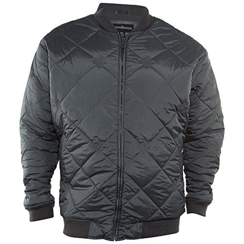 Roca Wear Down And Snow Jacket Mens Style: F02405508X-GRAPHITE Size: 5XL ()