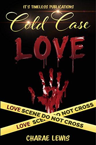 Lewis Case - Cold Case Love