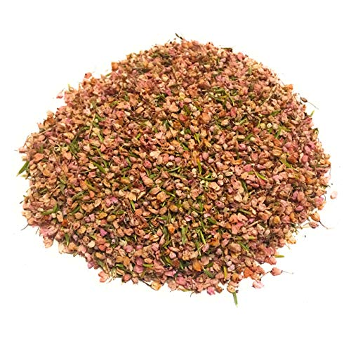 Herb Heather - Pink Heather Erica for Tea & Sprinkles - Edible flowers