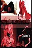 Deviant Sexual Desires, Sanina, 1490318429