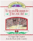 Leonard Mountain Strawberried Treasure Fruit Dip, 2-Ounce. Boxes (Pack of 6) Review