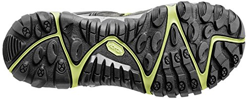 Women's Hiking Charcoal All Shoe Merrell Blaze Moss Out OHfnwqv