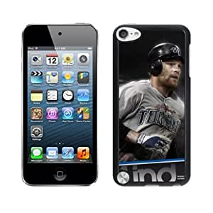 SevenArc MLB Toronto Blue Jays Ipod Touch 5th Case Cover For MLB Fans