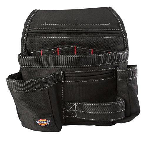 Dickies Work Gear 57073 Black 11-Pocket Tool ()