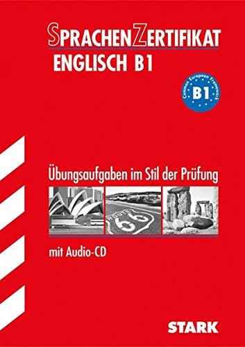 Sprachenzertifikat - Englisch B1