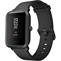 Original Xiaomi huami amazfit Bip Bip Smart Watch GPS GLONASS Heart Rate 45 Days Standby