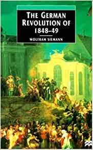 a study of 1848 revolutions Factors of the revolutions of 1848 in the years leading up to 1848 there were many factors that triggered revolts throughout europe the countries.