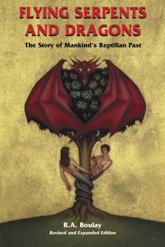 - Flying Serpents and Dragons: The Story of Mankind's Reptilian Past