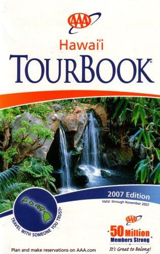 aaa-hawaii-tourbook-2007-edition-aaa503507-2007-edition
