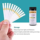 UTI Test Strips, 50 Urine Test Strips, 3-in-1